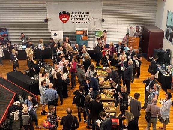 English New Zealand Conference 2019 A Great Success