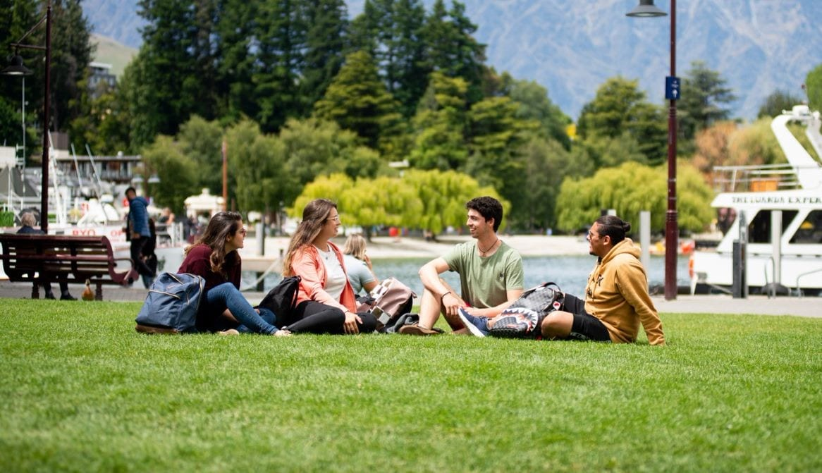 Southern Lakes English College – Queenstown