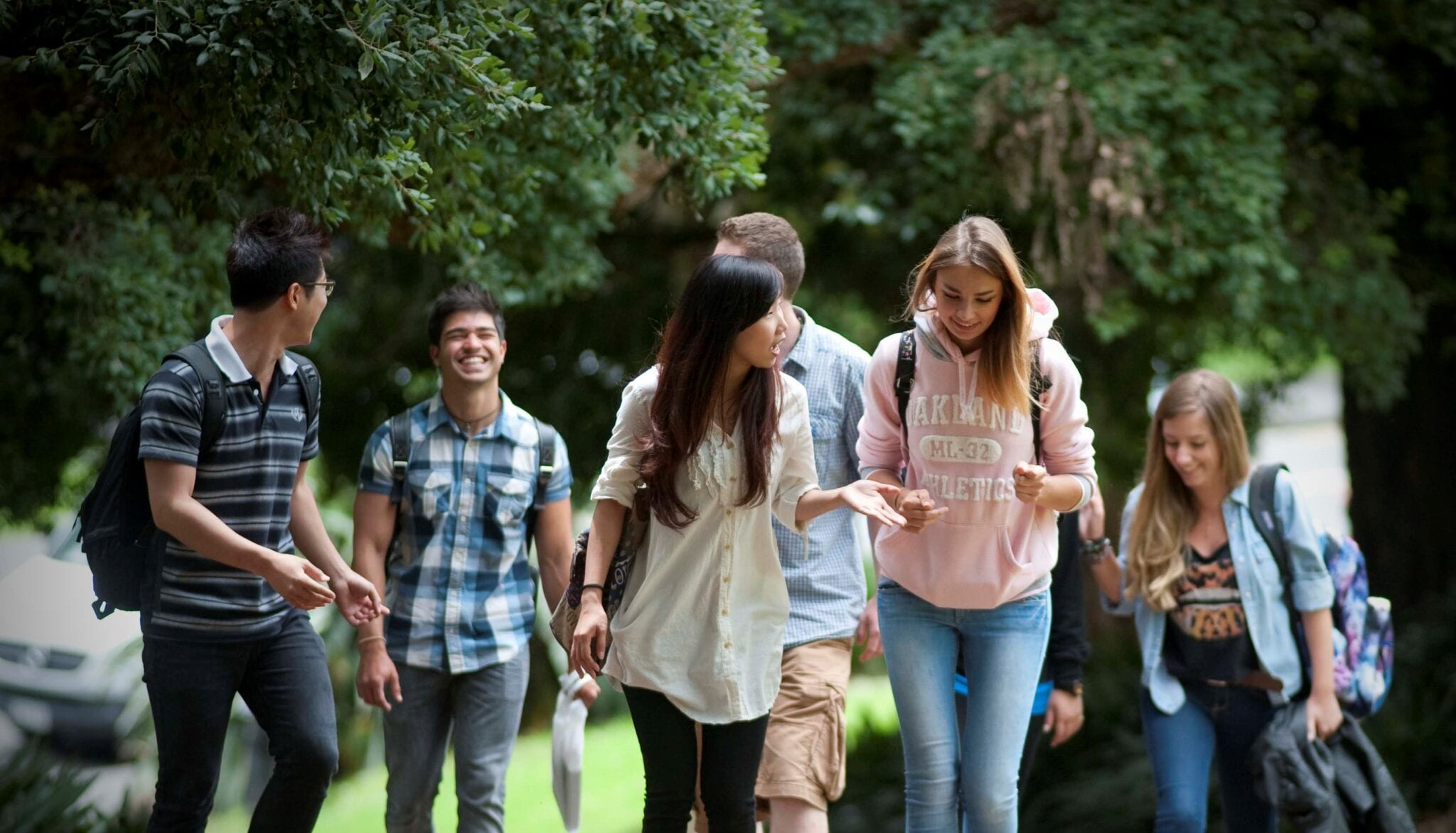 English New Zealand Member Schools provide online courses for international students